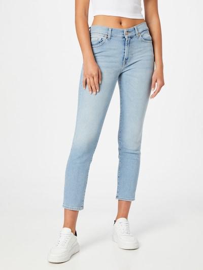 Jeans 'ROXANNE' 7 for all mankind pe albastru deschis, Vizualizare model