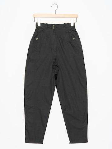 Marella Pants in XS x 25 in Black