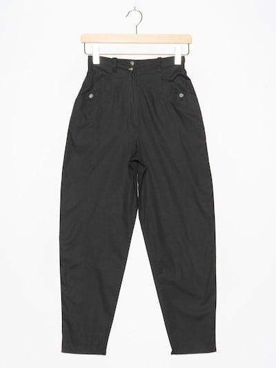 Marella Hose in XS/25 in schwarz, Produktansicht