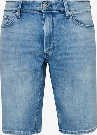 Q/S designed by Jeans in de kleur Blauw, Productweergave