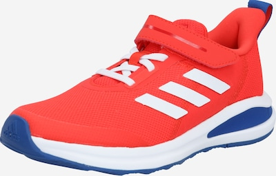 ADIDAS PERFORMANCE Sports shoe 'FortaRun' in blue / grenadine / white, Item view