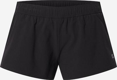 Calvin Klein Performance Sporthose 'Woven' in schwarz, Produktansicht