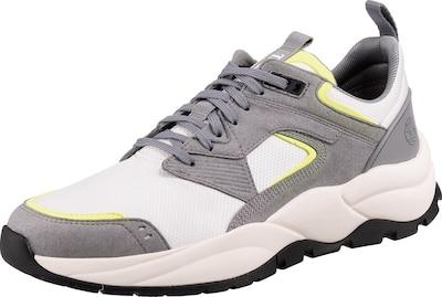 TIMBERLAND Tree Racer Sneakers Low in grau / weiß, Produktansicht
