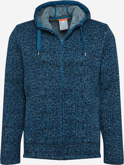 MAMMUT Sport-Jacke 'Chamuera ' in dunkelblau, Produktansicht