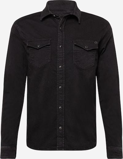 Pepe Jeans Skjorta 'NEW JEPSON' i svart, Produktvy