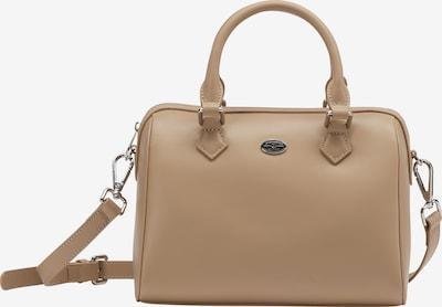 DreiMaster Klassik Tasche in beige, Produktansicht