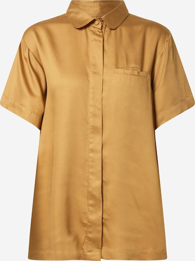 Underprotection Pajama shirt 'Freya' in Light brown, Item view