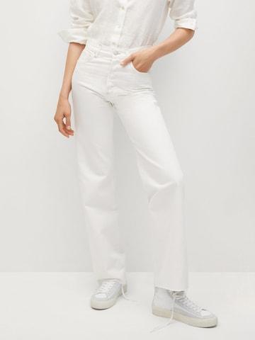 MANGOTraperice 'Nora' - bijela boja