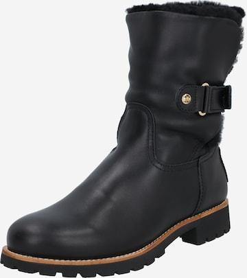 PANAMA JACK Ankle Boots 'Felina' in Black