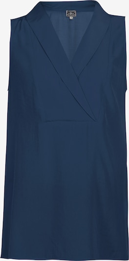 Camicia da donna DreiMaster Maritim di colore blu notte, Visualizzazione prodotti