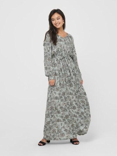 ONLY Kleid in mischfarben: Frontalansicht
