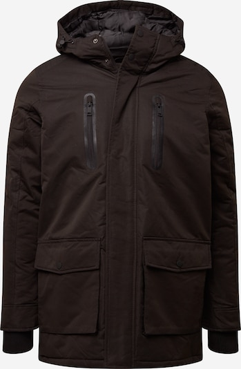 BRAVE SOUL Winter jacket in anthracite, Item view