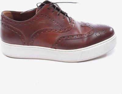 Louis Vuitton Schnürschuhe in 42 in braun, Produktansicht