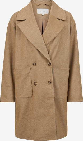 VILA Between-Seasons Coat in Beige, Item view