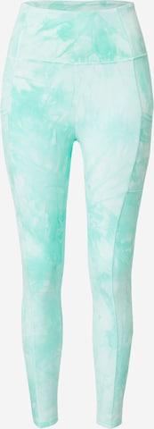 Marika Športové nohavice 'CYNDI' - Modrá