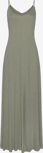 BUFFALO Sommerkleid in oliv, Produktansicht