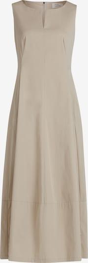 Vera Mont Kleid in nude, Produktansicht