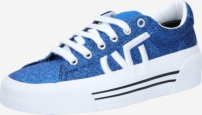 VANS Sneaker 'UA Sid NI' in blau / weiß, Produktansicht