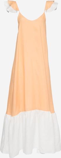 KAN Kleid 'CORAL' in lachs / weiß, Produktansicht