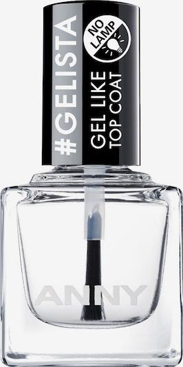 ANNY Top Coat '#Gelista' in Transparent, Item view