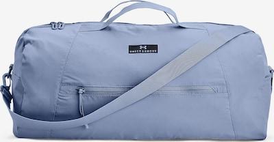 UNDER ARMOUR Sporttasche in rauchblau, Produktansicht