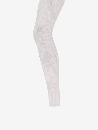 Wolford Tajice 'Kassandra' u bijela, Pregled proizvoda