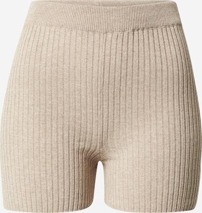NU-IN Shorts in beige, Produktansicht