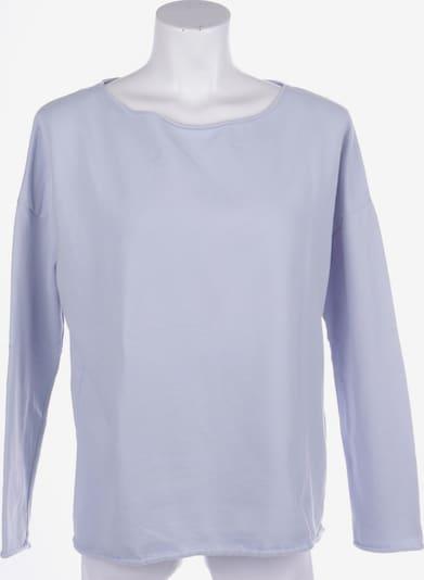 Juvia Sweatshirt / Sweatjacke in S in hellblau, Produktansicht