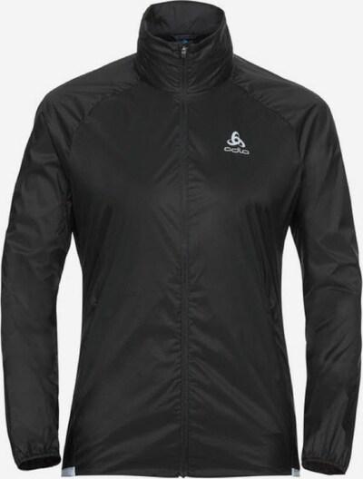 ODLO Jacke in schwarz, Produktansicht
