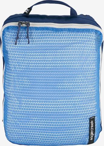 EAGLE CREEK Packtasche in Blau