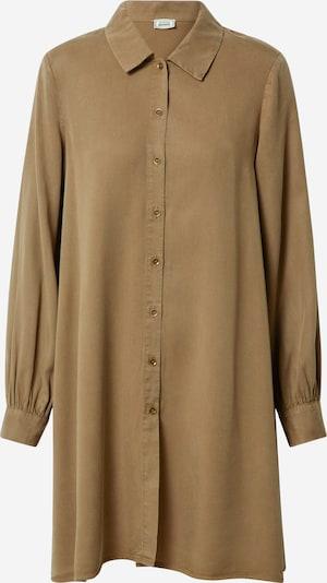 Pimkie Košilové šaty 'D-obuffy' - olivová, Produkt
