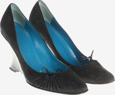 ZARA High Heels & Pumps in 38 in Black, Item view