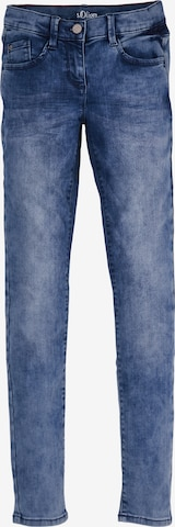 Jean s.Oliver en bleu