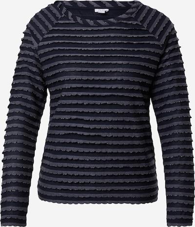Tricou OVS pe bleumarin / albastru porumbel, Vizualizare produs