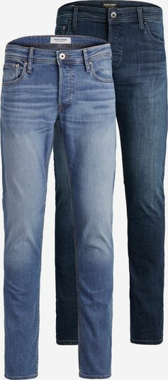 Jeans 'Glenn' JACK & JONES di colore blu denim / blu scuro, Visualizzazione prodotti