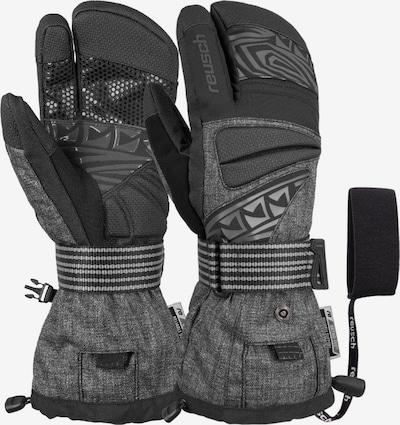 REUSCH Athletic Gloves 'Sweeber R-TEX® XT' in Black, Item view