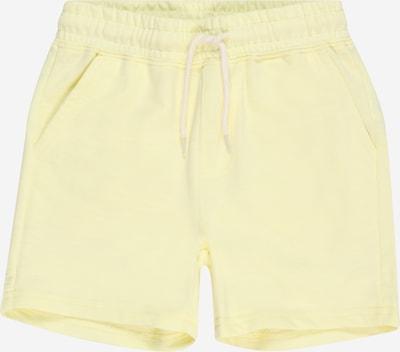 Cotton On Shorts 'HENRY' in hellgelb, Produktansicht