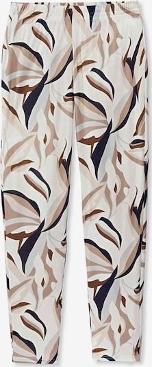 CALIDA Stoffhose in weiß, Produktansicht