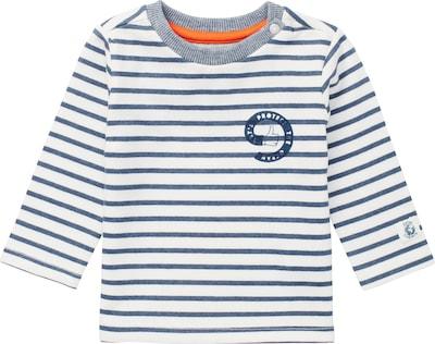 Noppies Shirt 'Tholen' in navy / weiß, Produktansicht