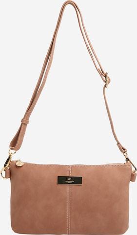 rosemundePismo torbica - roza boja