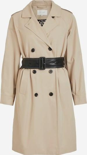 VILA Prechodný kabát - béžová, Produkt