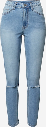 VIERVIER Jeans 'Isabell' in Blue