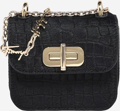 TOMMY HILFIGER Чанта за през рамо тип преметка в нейви синьо, Преглед на продукта