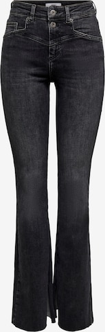 ONLY Jeans i svart