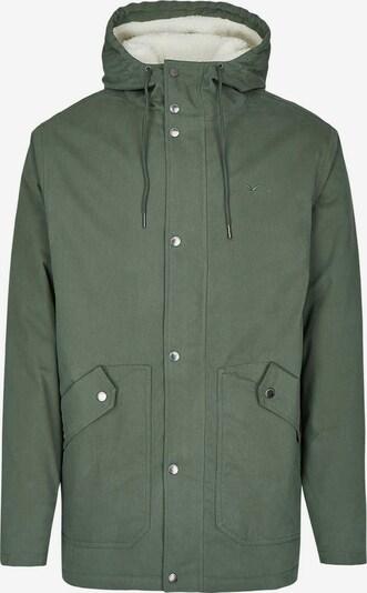 Cleptomanicx Jackets 'Larum 2' in grün, Produktansicht