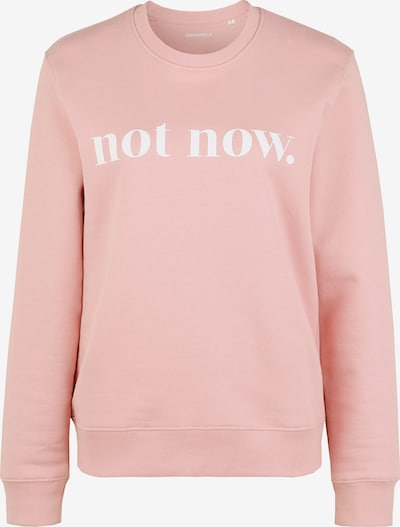 Bad Moms Club Sweater in pink, Produktansicht