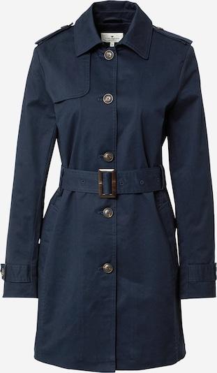 TOM TAILOR Abrigo de entretiempo en azul oscuro, Vista del producto