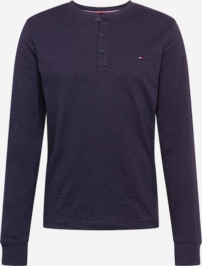 TOMMY HILFIGER Shirt in dunkelblau, Produktansicht