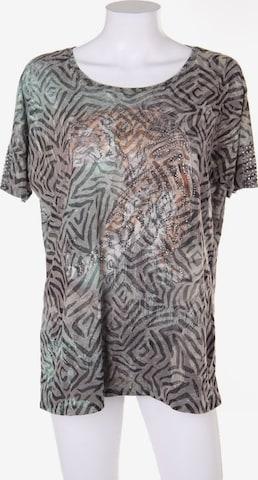 monari Top & Shirt in L in Grey