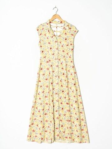 Dress Barn Kleid in S-M in Gelb